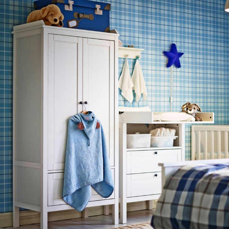 אולטרה מידי חדרי ילדים מעוצבים: כך תהפכו את חדר הילדים לממלכה קסומה TY-34