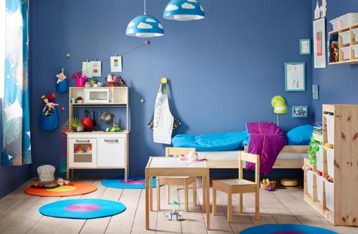 מעולה  חדרי ילדים מעוצבים: כך תהפכו את חדר הילדים לממלכה קסומה TW-01